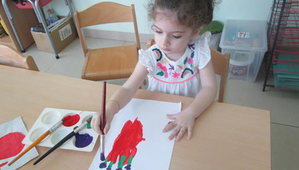Mosaic Nursery Abu Dhabi - Exposure to Arts, Culture, and Community